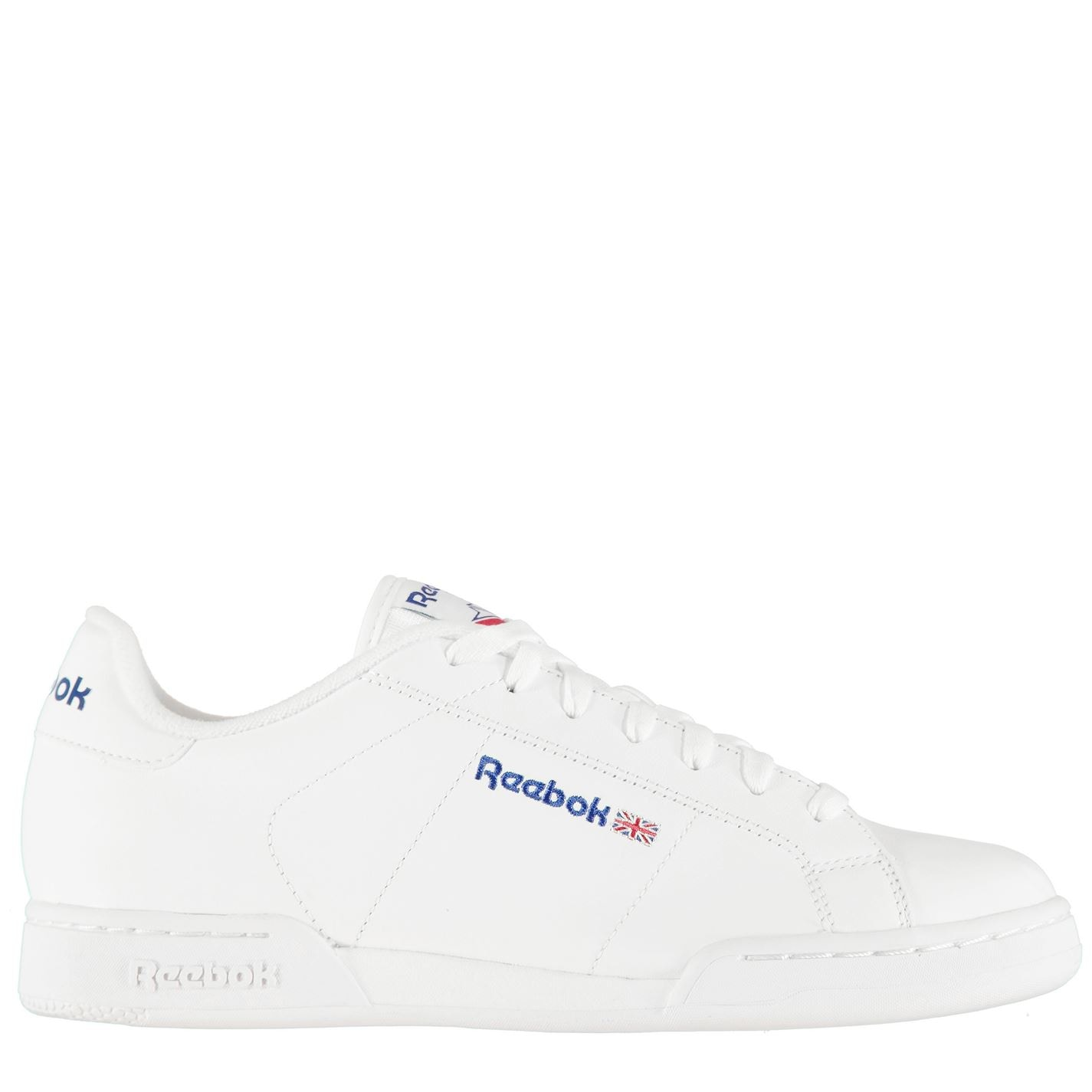 mens reebok trainers