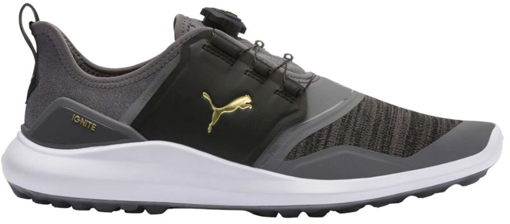 puma golf shoes