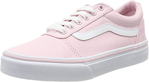 vans for girls