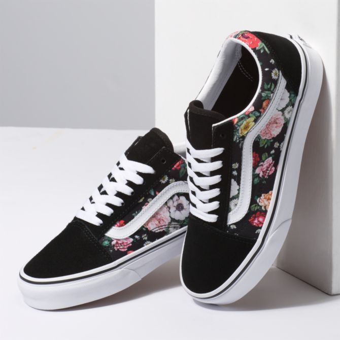 vans shoes women